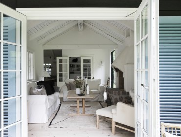 Danish Summer House Refurbishment