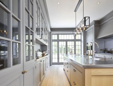 North West London Kitchen design